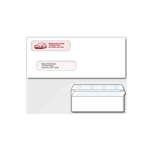 check envelope 1