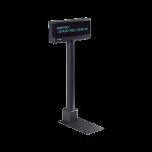 pos-pole-display